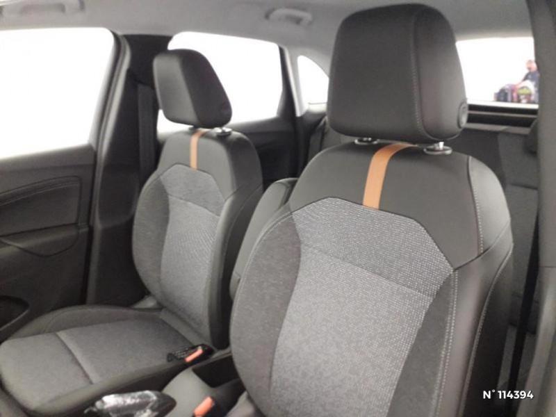Opel Crossland X 1.2 Turbo 110ch Elegance 6cv Gris occasion à Montévrain - photo n°13