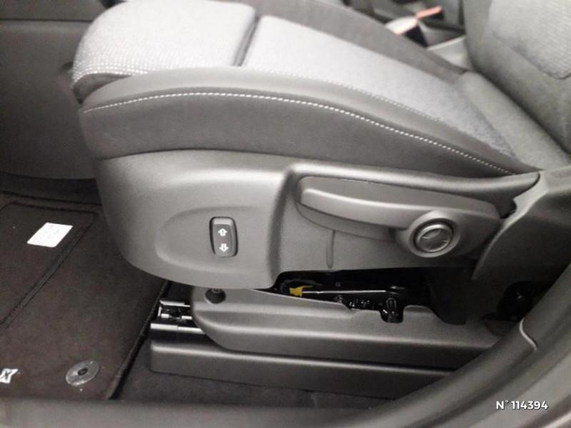 Opel Crossland X 1.2 Turbo 110ch Elegance 6cv Gris occasion à Montévrain - photo n°17