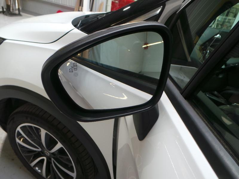 Opel Crossland X 1.2 Turbo 110ch Innovation BVA Blanc occasion à Corbeil-Essonnes - photo n°14
