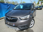 Opel Crossland X 1.2 TURBO 110CH INNOVATION EURO 6D-T Gris à Toulouse 31