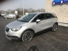 Opel Crossland X 1.2 TURBO 110CH INNOVATION EURO 6D-T Gris à Serres-Castet 64