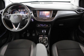 Opel Crossland X 1.2 TURBO 110CV ELEGANCE  occasion à Biganos - photo n°3