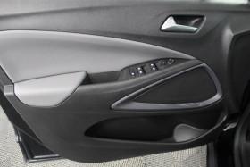 Opel Crossland X 1.2 TURBO 110CV ELEGANCE  occasion à Biganos - photo n°17
