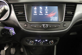 Opel Crossland X 1.2 TURBO 110CV ELEGANCE  occasion à Biganos - photo n°11