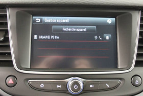 Opel Crossland X 1.2 TURBO 110CV ELEGANCE  occasion à Biganos - photo n°13
