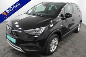 Opel Crossland X 1.2 TURBO 110CV ELEGANCE  occasion à Biganos - photo n°1