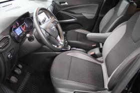 Opel Crossland X 1.2 TURBO 110CV ELEGANCE  occasion à Biganos - photo n°4