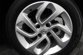 Opel Crossland X 1.2 TURBO 110CV ELEGANCE  occasion à Biganos - photo n°15