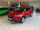 Opel Crossland X 1.2 Turbo 130ch Opel 2020 Euro 6d-T  à Meaux 77