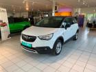 Opel Crossland X 1.2 Turbo 130ch Opel 2020 Euro 6d-T Blanc à Meaux 77