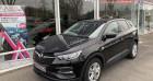 Opel Crossland X 1.2 TURBO 130CH ULTIMATE Noir à SAUTRON 44