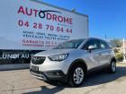 Opel Crossland X 1.5 120ch Innovation BVA - 32 000 Kms Gris à Marseille 10 13
