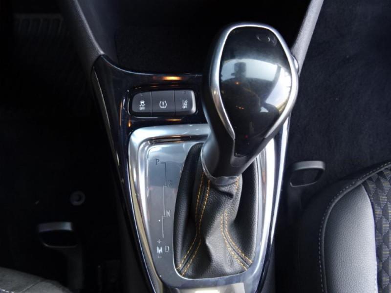 Opel Crossland X 1.5 CDTI - 120 - BVA - S&S  Innovation PHASE 1  occasion à Labège - photo n°20