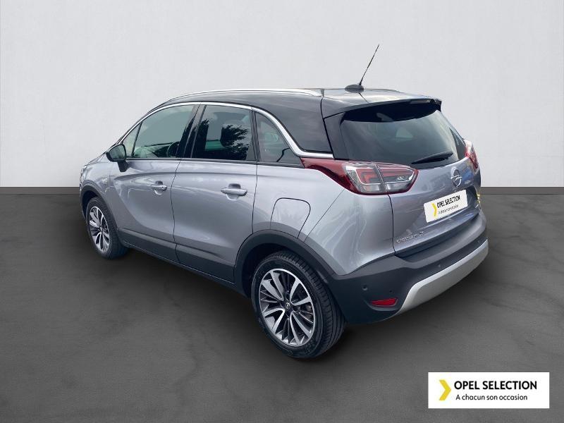 Opel Crossland X 1.5 D 102ch Design 120 ans Euro 6d-T Gris occasion à CASTRES - photo n°6