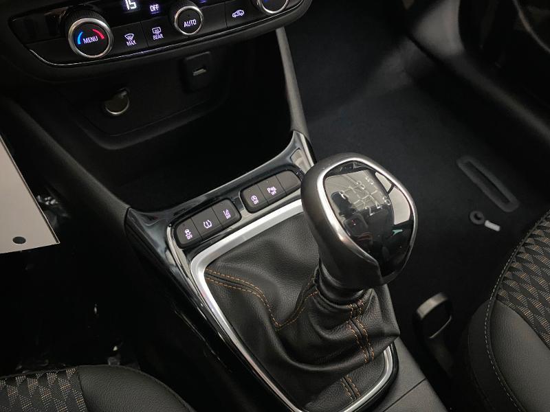 Opel Crossland X 1.5 D 102ch Elegance Euro 6d-T Gris occasion à Lognes - photo n°17
