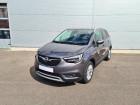 Opel Crossland X 1.5 D 102ch Elegance Euro 6d-T Gris à Sens 89