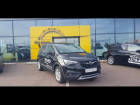 Opel Crossland X 1.5 D 102ch Elegance Euro 6d-T Noir à Barberey-Saint-Sulpice 10