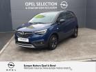 Opel Crossland X 1.5 D 102ch Opel 2020 Euro 6d-T  à Brest 29