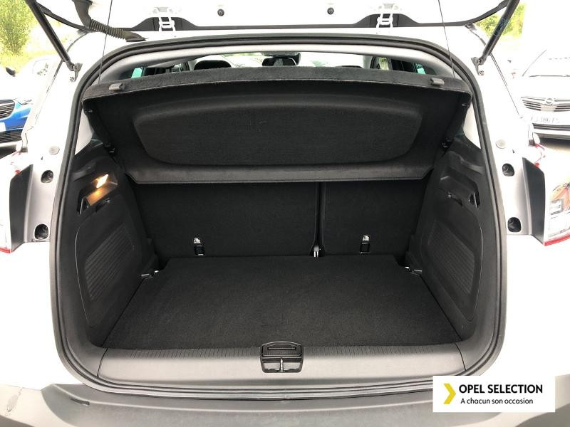 Opel Crossland X 1.5 D 102ch Opel 2020 Euro 6d-T Blanc occasion à CASTRES - photo n°7