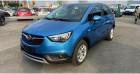 Opel Crossland X 1.5 D 120ch Innovation BVA Euro 6d-T Bleu à Saint-Maximin 60