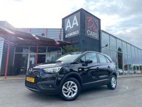 Opel Crossland X 1.6 D 120ch Ultimate   - annonce de voiture en vente sur Auto Sélection.com