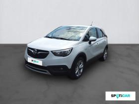 Opel Crossland X occasion à VILLEFRANCHE DE ROUERGUE