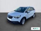 Opel Crossland X CROSSLAND X EDITION 1.2 ECOTEC TURBO 110 BVM5 Blanc à VILLEFRANCHE DE ROUERGUE 12