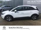 Opel Crossland 1.2 83ch Edition Blanc à Brest 29
