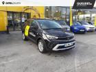 Opel Crossland 1.5 D 110ch Elegance Noir à Dury 80