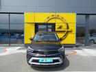 Opel Crossland Crossland 1.5 D 110 ch Elegance 5p Noir à Saint-Pierre-du-Mont 40