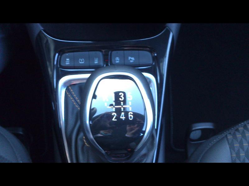 Opel Crossland X ELEGANCE 1.2 Turbo 130ch BVM6 (2020A) Bleu occasion à Vert-Saint-Denis - photo n°19