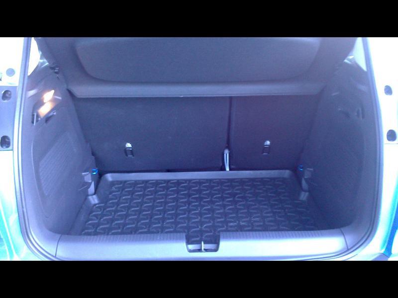 Opel Crossland X ELEGANCE 1.2 Turbo 130ch BVM6 (2020A) Bleu occasion à Vert-Saint-Denis - photo n°7