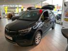 Opel Crossland X ELEGANCE 1.5 D 102ch BVM6 (2020A) Noir à Auxerre 89