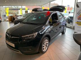 Opel Crossland occasion à Auxerre