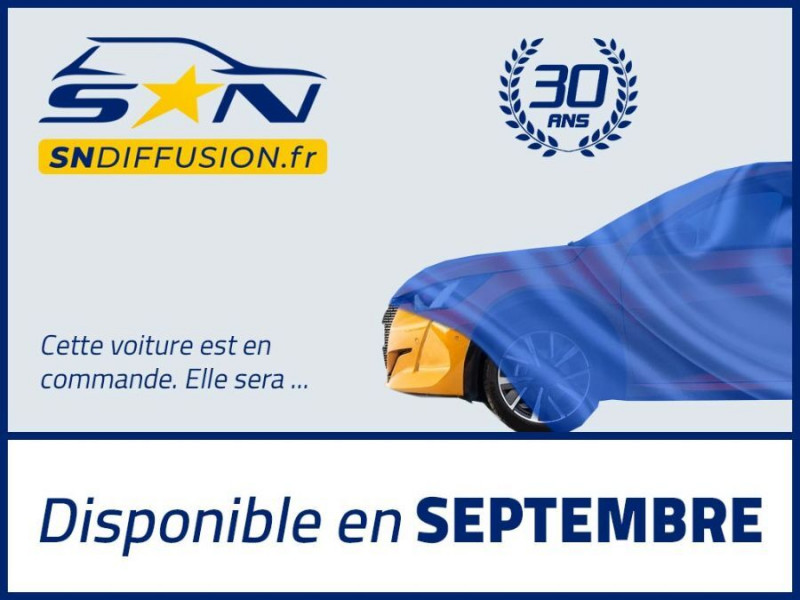 Opel Grandland X 1.2 T 130 BV6 ELITE GPS Caméra ADML Hayon Gris occasion à Lescure-d'Albigeois