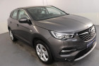 Opel Grandland X 1.2 Turbo 130 ch BVA8 Innovation Gris à Dury 80