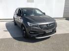 Opel Grandland X 1.2 Turbo 130 ch Design Line 120 ans Gris à Tulle 19