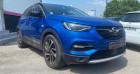 Opel Grandland X 1.2 Turbo 130 ch ECOTEC Ultimate Bleu à MONTPELLIER 34