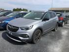Opel Grandland X 1.2 TURBO 130CH DESIGN LINE 120 ANS Gris à Ibos 65