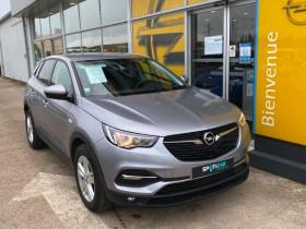Opel Grandland X occasion à Varennes-sur-Seine