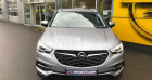 Opel Grandland X 1.2 Turbo 130ch Innovation Business Gris à vert-saint-denis 77