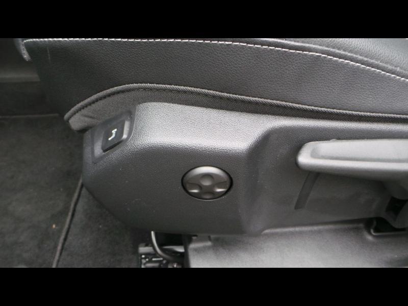 Opel Grandland X 1.5 D 130ch Design Line BVA6 Gris occasion à Brie-Comte-Robert - photo n°18