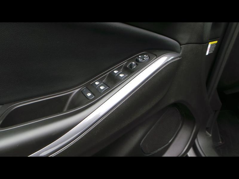 Opel Grandland X 1.5 D 130ch Design Line BVA6 Gris occasion à Brie-Comte-Robert - photo n°19