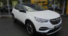 Opel Grandland X 1.5 D 130ch Design Line Blanc à vert-saint-denis 77