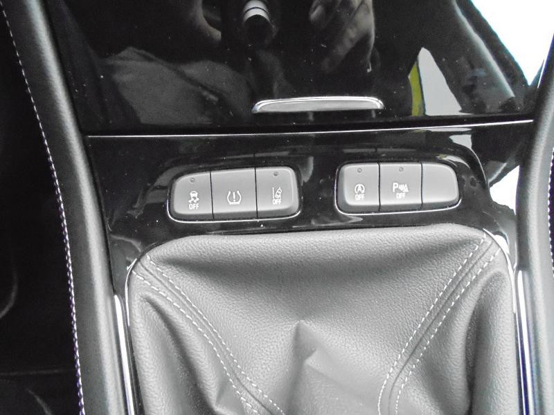 Opel Grandland X 1.5 D 130ch Elite Noir occasion à Vert-Saint-Denis - photo n°16