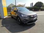 Opel Grandland X 1.5 D 130ch Opel 2020 BVA8 7cv Gris à Corbeil-Essonnes 91