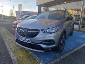 Opel Grandland X occasion à Vert-Saint-Denis