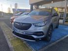 Opel Grandland X 1.5 D 130ch Opel 2020 BVA8 7cv Gris à Vert-Saint-Denis 77
