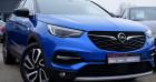 Opel Grandland X 1.6 D 120CH ECOTEC ELITE Bleu à VENDARGUES 34