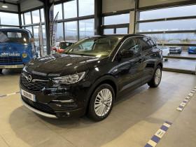 Opel Grandland X occasion à Mérignac